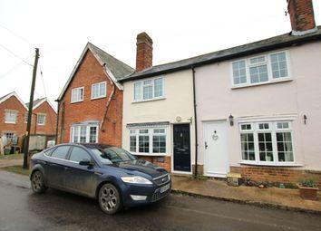 Thumbnail 2 bed semi-detached house to rent in High Beech Cottage, Sampford Hall Lane, Little Sam, Saffron Walden, Essex