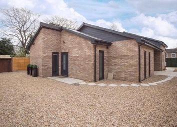 Thumbnail 3 bedroom bungalow for sale in New Road, Woodston, Peterborough, Cambridgeshire.