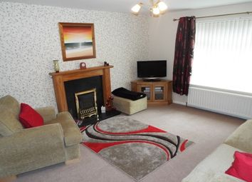Thumbnail 2 bed property to rent in Blenheim Close, Forest Town, Mansfield