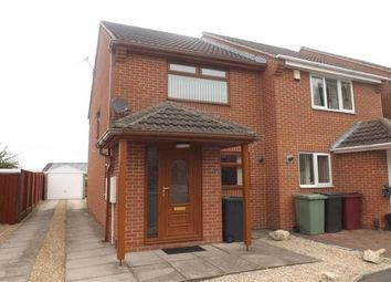 Thumbnail 2 bed end terrace house to rent in Prospect Avenue, South Normanton