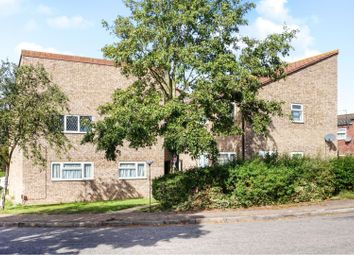 Thumbnail 1 bed flat for sale in Bourne Close, Basildon