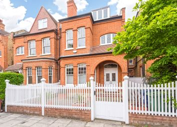 6 bed terraced house for sale in Esmond Road, Chiswick, London W4