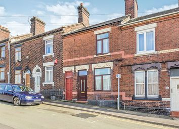 Thumbnail 2 bed property for sale in Garth Street, Hanley, Stoke-On-Trent