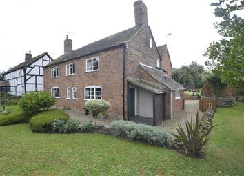Thumbnail 3 bed cottage for sale in Church Street, Bredon, Tewkesbury, Gloucestershire