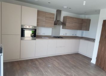 Thumbnail 2 bed flat to rent in Beach House, 3 Sackett Road