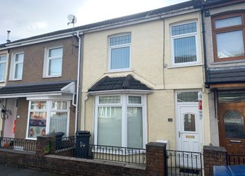 Thumbnail 3 bedroom terraced house for sale in Fife Street, Abercynon, Mountain Ash