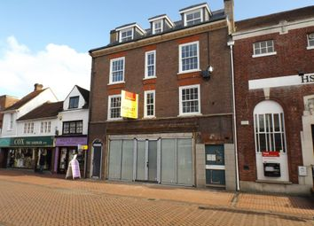 Thumbnail 1 bed flat to rent in High Street, Chesham