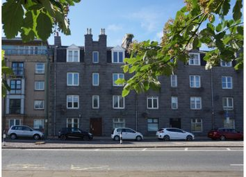 Thumbnail 3 bed flat to rent in Beach Boulevard, Aberdeen