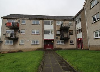 Thumbnail 3 bed flat to rent in Imperial Drive, Airdrie, North Lanarkshire