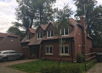Thumbnail 5 bedroom detached house for sale in Gade Avenue, Watford