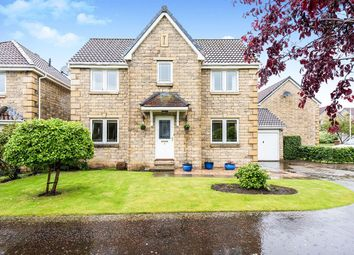 Thumbnail 4 bed detached house for sale in Lt Sales Avenue, Dalgety Bay, Dunfermline