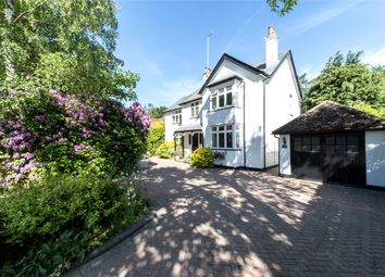 Ellis Road, Crowthorne, Berkshire RG45. 5 bed detached house