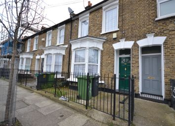 Thumbnail 4 bed terraced house to rent in Brocklehurst Street, London