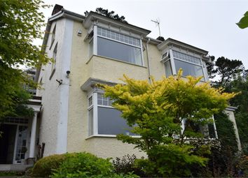 Thumbnail 4 bed detached house to rent in The Grove, Mumbles, Swansea