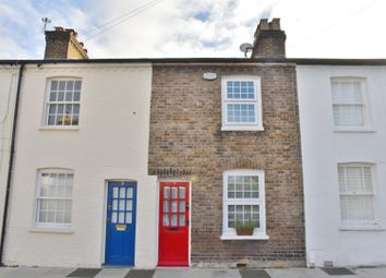 Thumbnail 2 bedroom terraced house for sale in Denmark Road, Twickenham