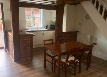 Thumbnail 1 bed cottage to rent in ., Ledbury