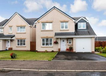 Thumbnail 5 bed detached house for sale in Kings Seat Place, Maddiston, Falkirk, Stirlingshire