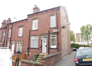 Thumbnail 2 bed terraced house for sale in Christ Church Avenue, Armley