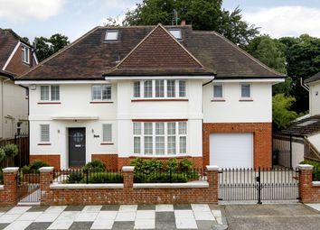 Thumbnail 5 bed property to rent in York Avenue, London
