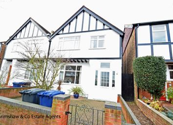 Thumbnail 3 bed property for sale in Briarbank Road, Ealing, London