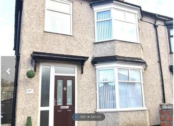 Thumbnail 3 bed semi-detached house to rent in Park Lane, Darlington