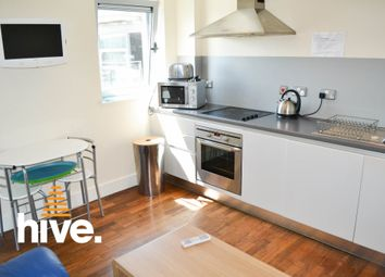 Thumbnail 3 bed flat to rent in Lime Square, City Road, Newcastle Upon Tyne