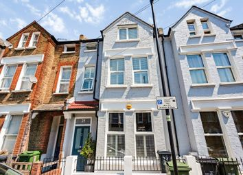 Thumbnail 5 bed terraced house for sale in Kenwyn Road, Clapham