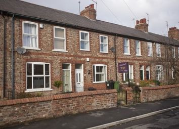 Thumbnail 3 bedroom terraced house to rent in Howe Hill Road, Poppleton Road, York