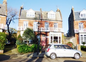 Thumbnail 2 bed flat to rent in Lawn Crescent, Kew, Richmond, Surrey