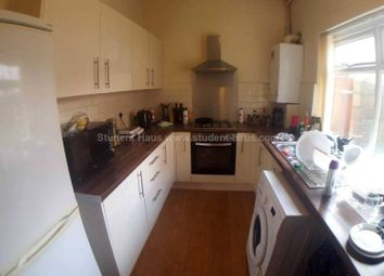 Thumbnail 4 bedroom detached house to rent in New Herbert St, Salford