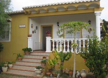 Thumbnail 5 bed villa for sale in Oliva, Alicante, Spain