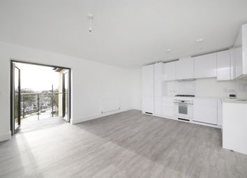 Thumbnail 2 bed flat to rent in Downsview Road, Upper Norwood