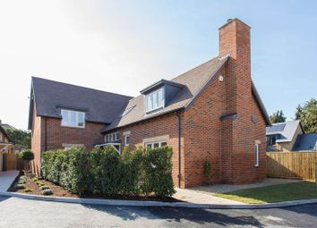 Thumbnail 4 bed detached house for sale in Halliday Lane, Oxford