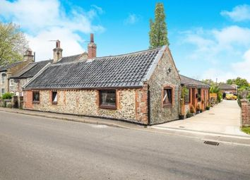 Thumbnail 4 bedroom bungalow for sale in Ditchingham, Bungay, Norfolk