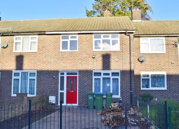 Thumbnail 3 bed terraced house to rent in Panfield Road, Abbey Wood, London