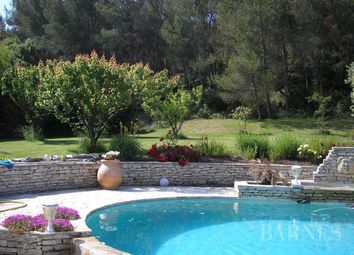 Thumbnail Property for sale in Aix-En-Provence, 13122, France