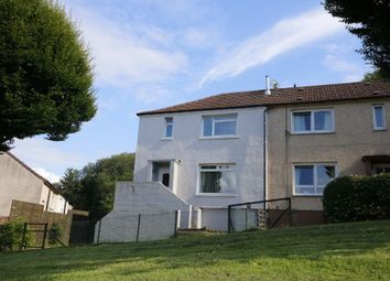 Thumbnail 3 bed property for sale in 1 Pembroke Road, Greenock