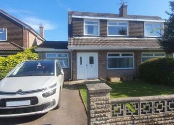 Thumbnail 4 bed semi-detached house for sale in Wetherby Way, Little Sutton, Ellesmere Port, Cheshire