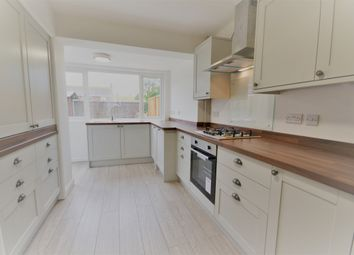 Thumbnail 3 bed semi-detached house for sale in Brooks Way, Lydd