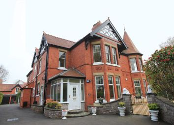 Thumbnail 4 bed flat for sale in Walshaw Avenue, Rhos On Sea, Colwyn Bay