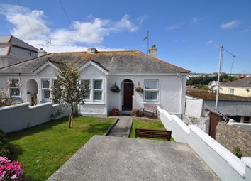 Thumbnail 4 bedroom detached bungalow to rent in Windsor Terrace, Falmouth