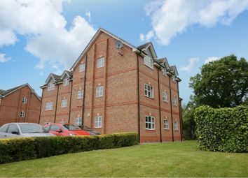 Thumbnail 2 bed flat for sale in Battlefield Court, Shrewsbury