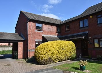 Thumbnail 1 bedroom flat for sale in Membury Close, Barton Grange, Exeter