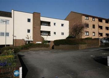 Thumbnail 2 bed flat for sale in Stuart Court, Regal Close, Portsmouth, Hampshire