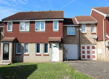 Thumbnail 3 bed terraced house for sale in Bremner Close, Swanley