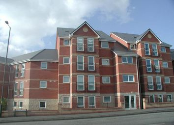 Thumbnail 2 bed flat to rent in St. Michaels Close, Stourport-On-Severn