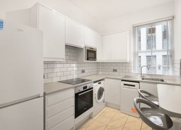 Thumbnail 4 bed flat to rent in Bedford Avenue, London