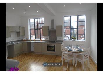 Thumbnail 2 bedroom flat to rent in Burton Road Carlton, Nottingham
