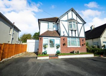 Thumbnail 5 bed detached house for sale in Torquay, Devon, .
