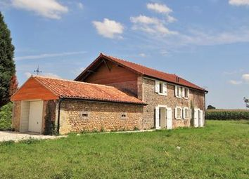 Thumbnail 3 bed property for sale in St-Adjutory, Charente, France